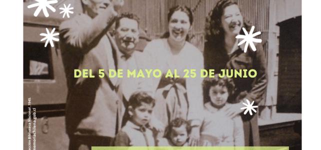 Concurso «Fotorrelatos de mi memoria» hasta el 25 de junio